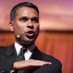 Emmy-Award winning NBC Bay Area News Anchor Raj Mathai