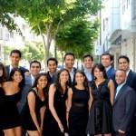 AIF-YP Bay Area Board at the Annual AIF Bay Area Gala