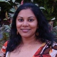 Vanitha Sivarajan