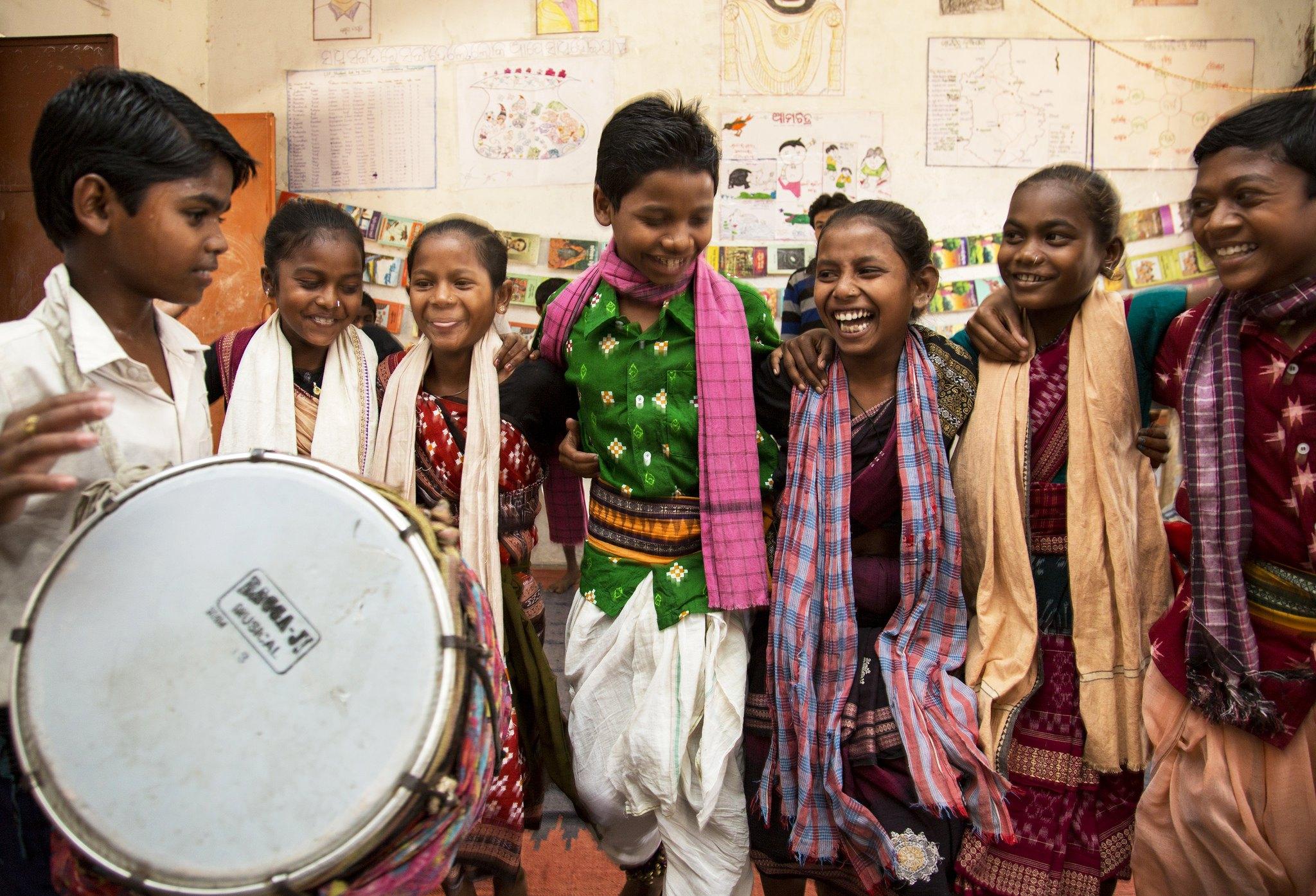 American India Foundation - LAMP