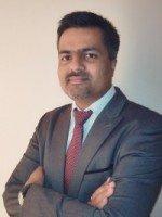 Nishant Pandey_Profile Pic