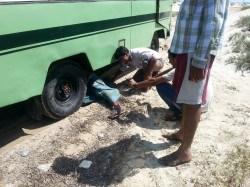 10. Truck Fixing