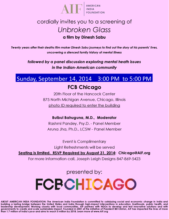 ChicagoScreening2014