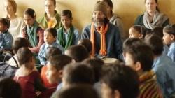 Anand Ji Meditate