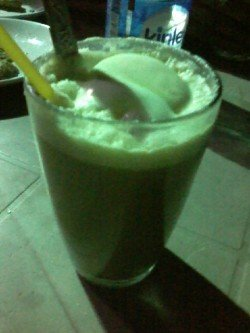 ice cream coffee