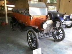 1910 model t