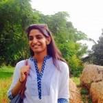 Natasha Ramanujam