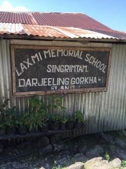 Singrimtam, Darjeeling