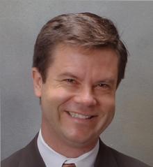 Alex Counts, AIF CEO & President