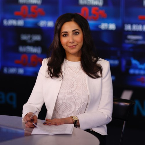 Shraysi Tandon, AIF U.S. Advisory Council