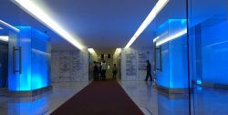 Gateway to Salaam Bombay Foundation