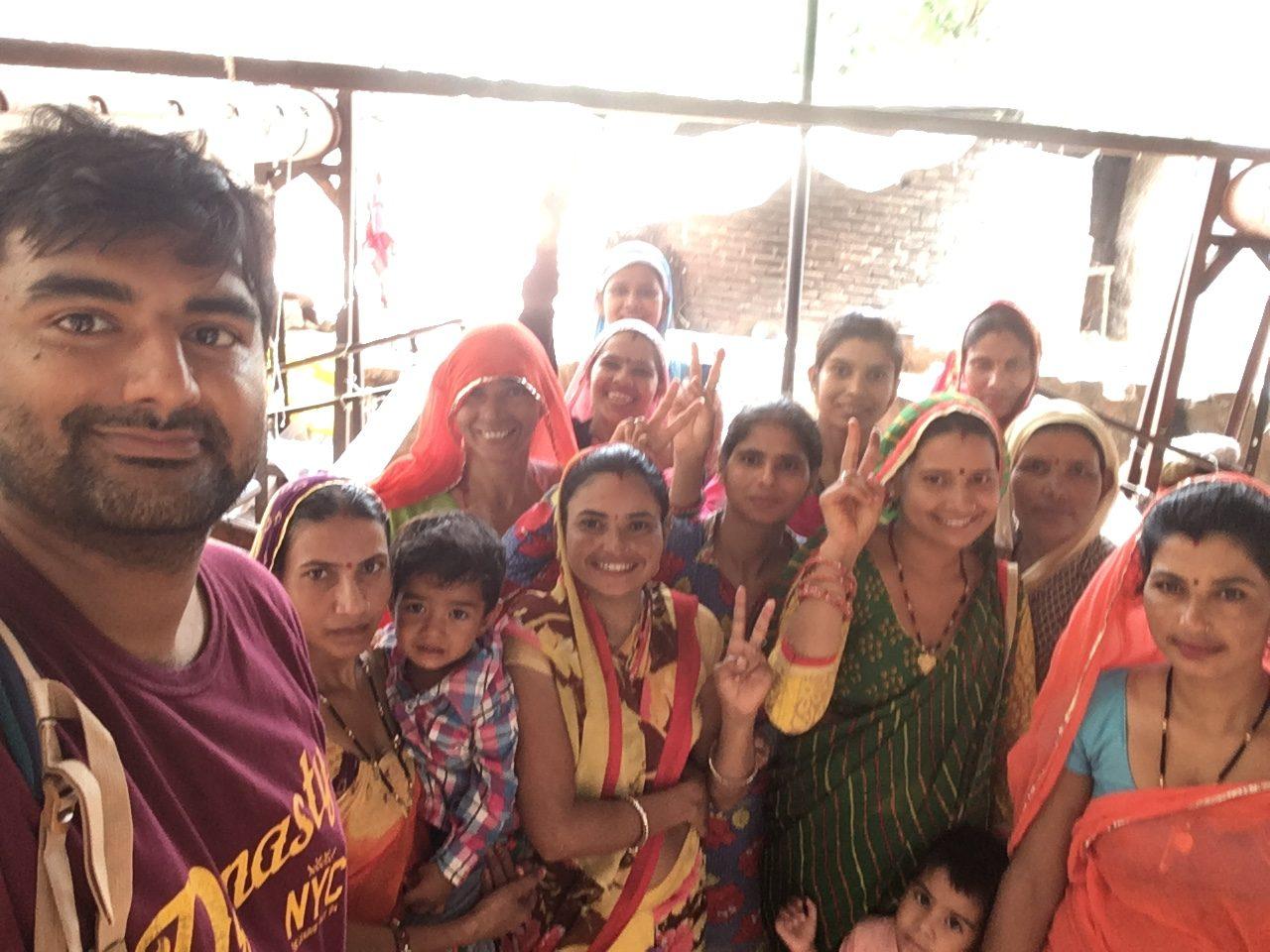 artisans_jaipur_rugs_India
