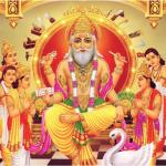 Vishwakarma, Hindu God