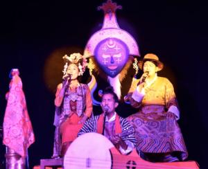 Yarkyi festival