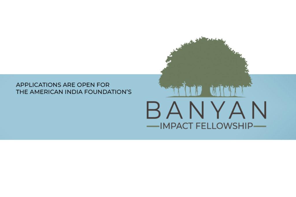AIF Banyan Impact Fellowship