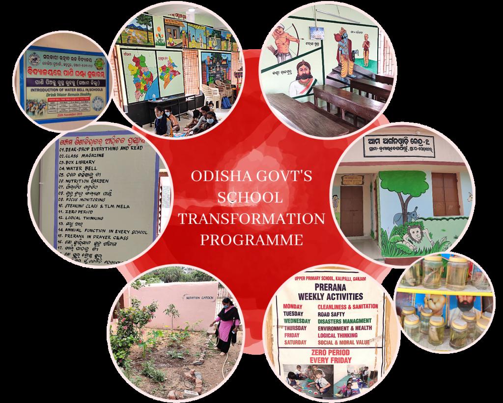 Transformative Schools of Ganjam.
